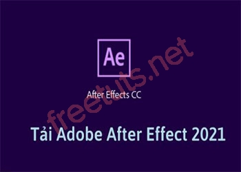 Download After Effects 2021 Full Tự Động Active 100%
