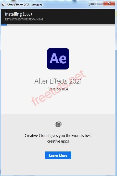 download after effect 2021 huong dan cai dat 6 jpg