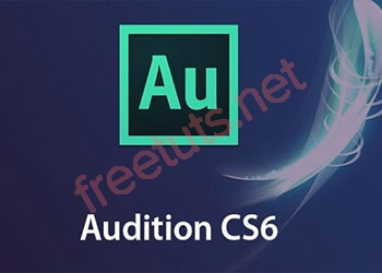 Download Adobe Audition CS6 Full Active Miễn Phí