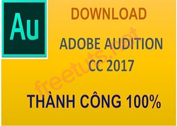 Download Audition 2017 Full Active vĩnh viễn