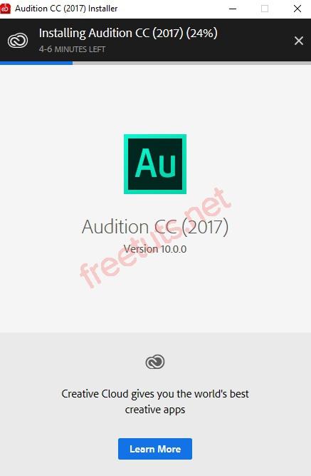 download adobe audition 2017 huong dan cai dat 3 jpg