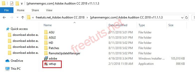 download adobe audition 2018 huong dan cai dat 3 jpg