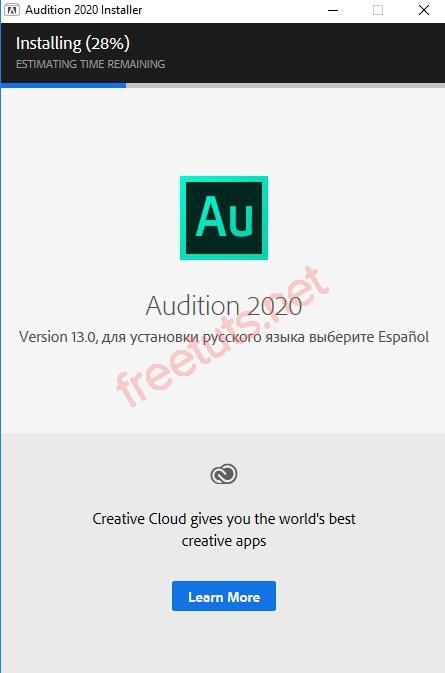download adobe audition 2020 huong dan cai dat 5 jpg