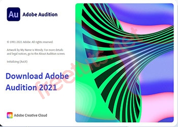 Download Adobe Audition 2021 full active miễn phí