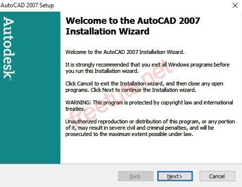download autocad 2007 full huong dan cai dat 4 jpg