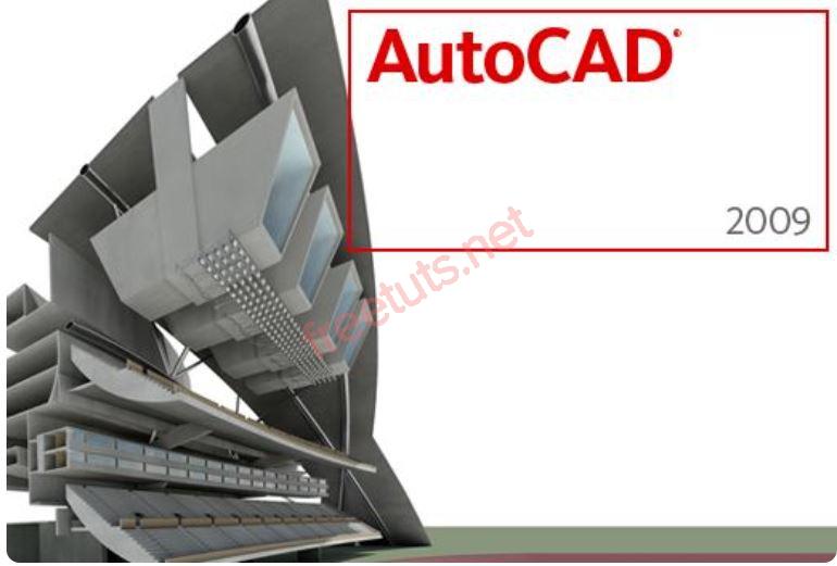 download autocad 2009 full 32bit 64bit full huong dan cai dat 1 JPG