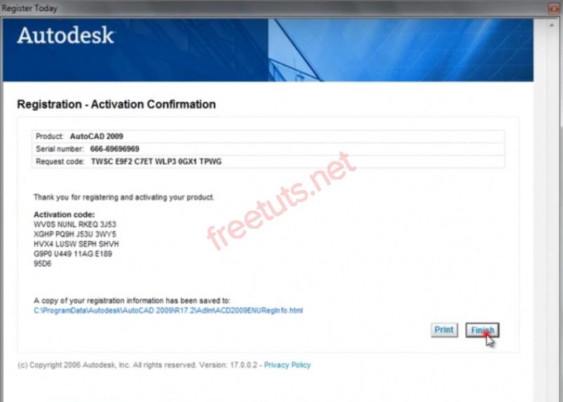 download autocad 2009 full 32bit 64bit full huong dan cai dat 15 jpg
