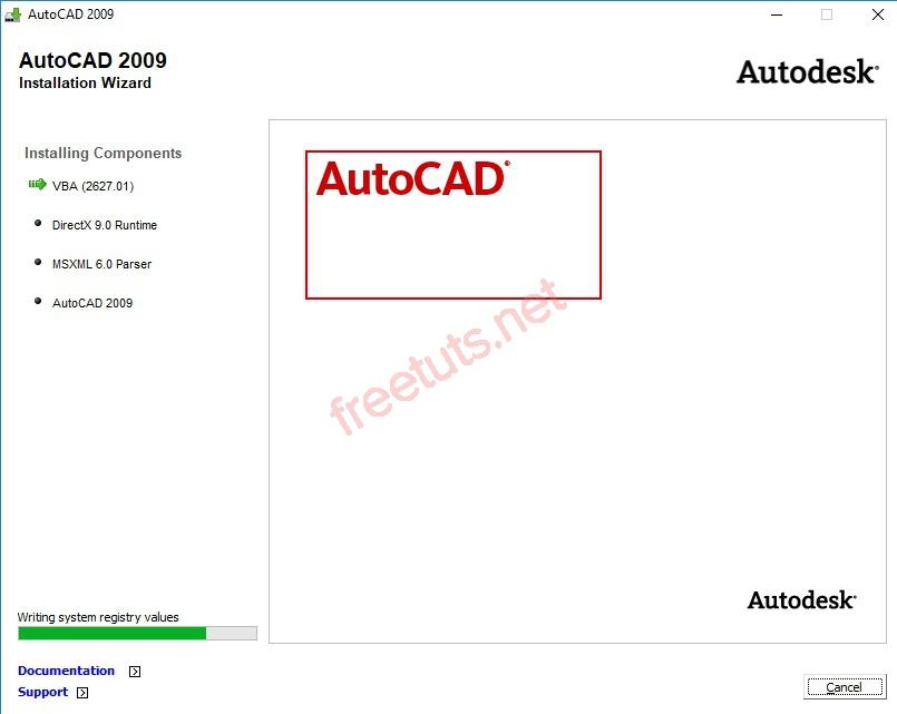 download autocad 2009 full 32bit 64bit full huong dan cai dat 9 jpg