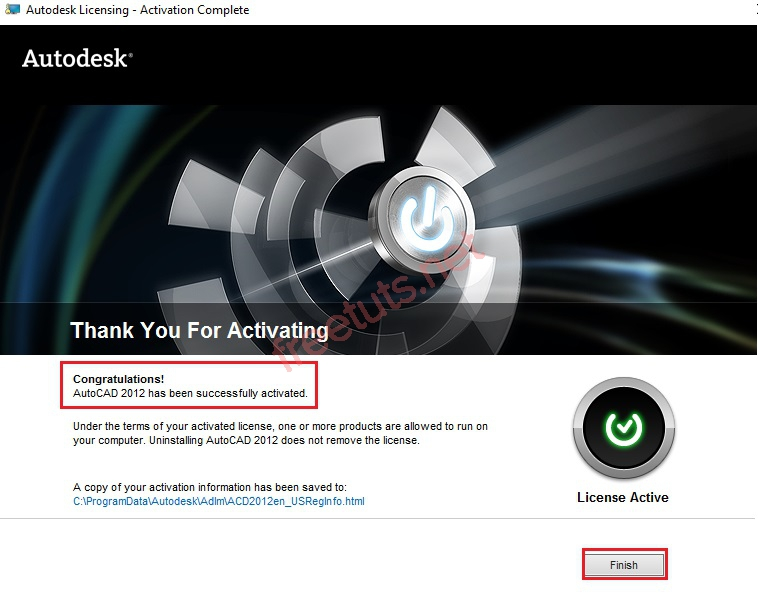 download autocad 2012 full 32bit 64bit huong dan cai dat 16 1  jpg