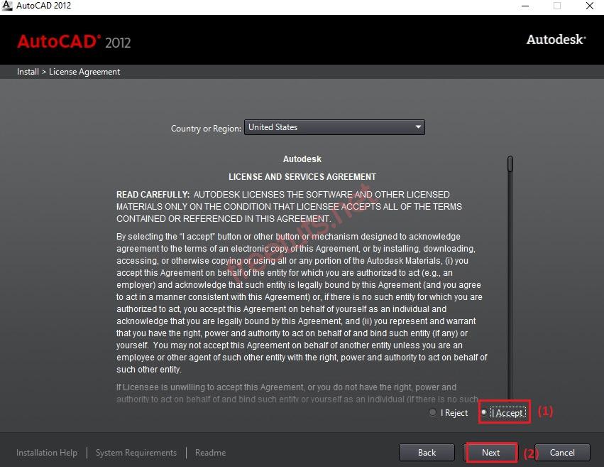 download autocad 2012 full 32bit 64bit huong dan cai dat 4 jpg