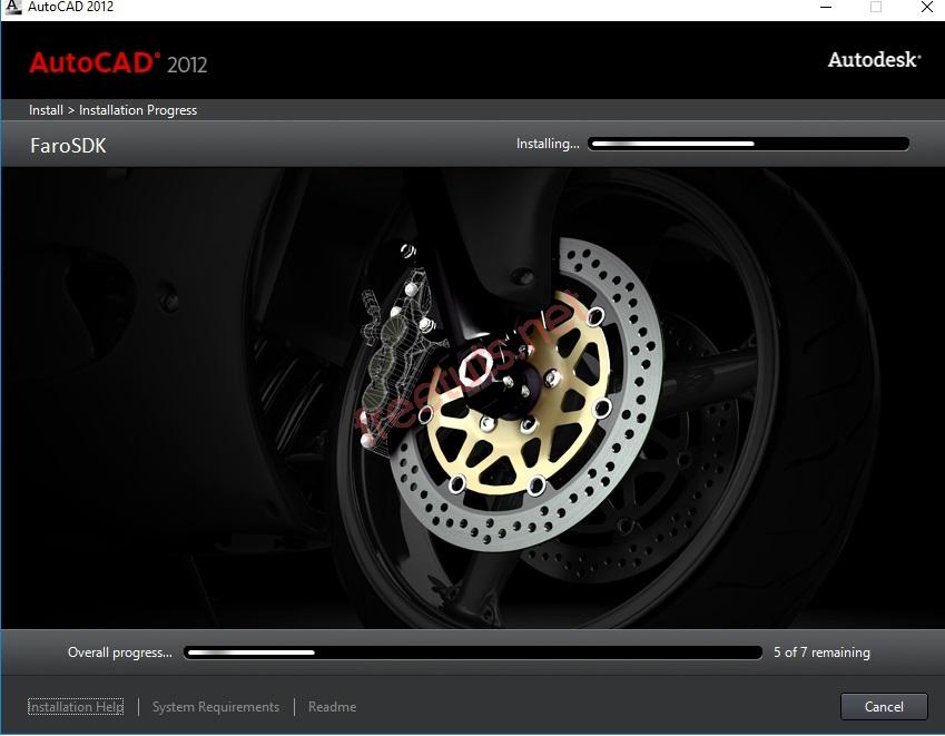 download autocad 2012 full 32bit 64bit huong dan cai dat 7 jpg