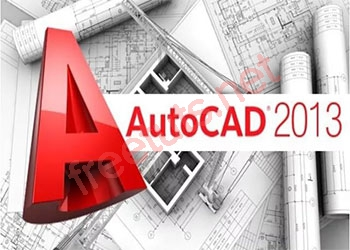 Download AutoCAD 2013 full 32bit - 64bit Cr@ck vĩnh viễn