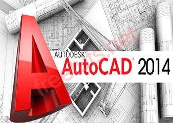 Download AutoCAD 2014 32bit và 64bit Ful Active Free