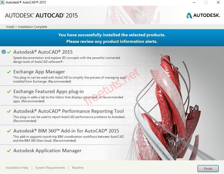 download autocad 2015 32bit 64bit full huong dan cai dat 14 JPG