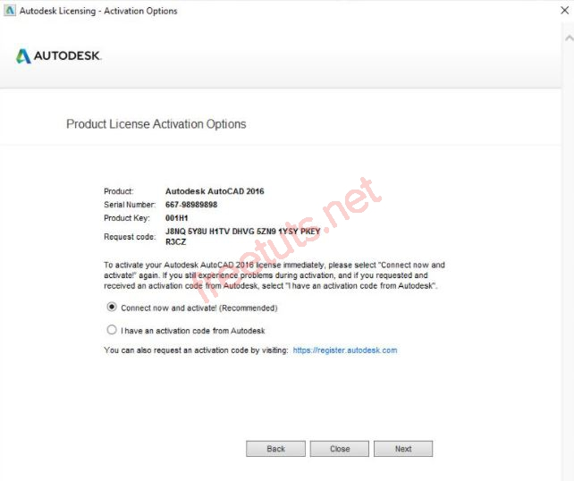 download autocad 2016 full active huong dan cai dat 9 JPG