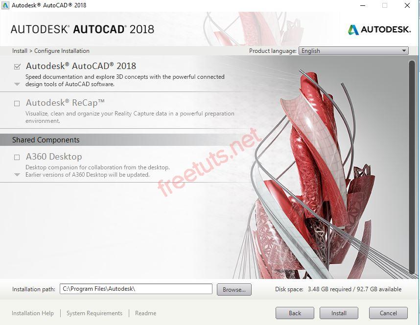 download autocad 2018 full active huong dan cai dat 5 JPG