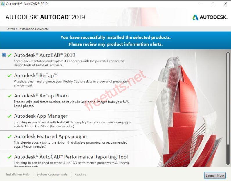 download autocad 2019 full active huong dan cai dat 10 JPG