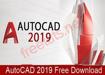 Download AutoCAD 2019 32bit và 64bit Full Active miễn phí
