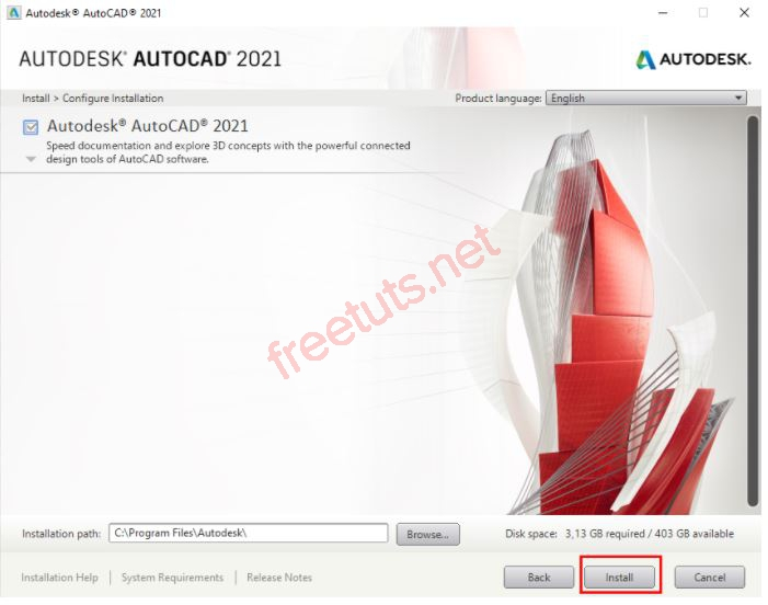 download autocad 2021 full active huong dan cai dat 13 JPG
