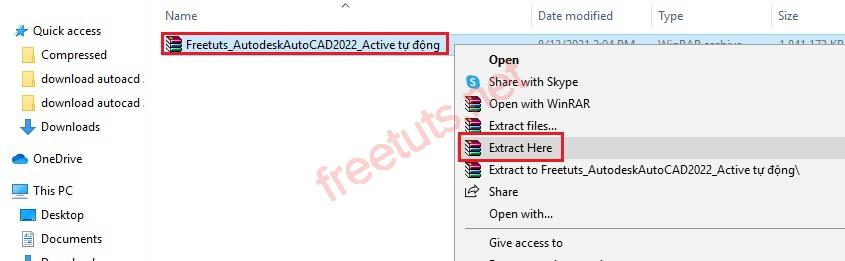 download autocad 2022 full tu dong active huong dan cai dat 1 jpg
