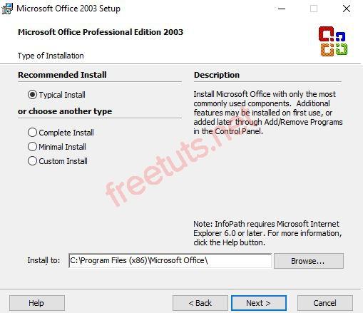 download office 2003 full 32bit 64bit kem huong dan cai dat 5 JPG