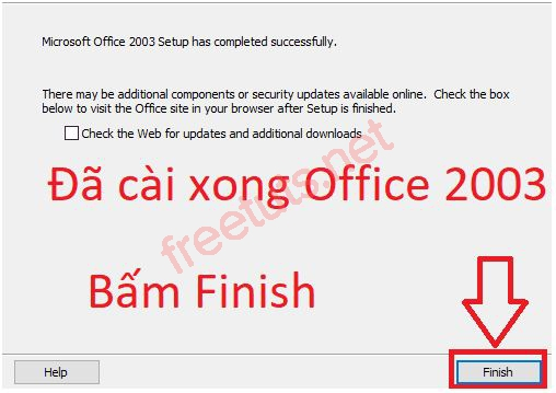 download office 2003 full 32bit 64bit kem huong dan cai dat 9 JPG