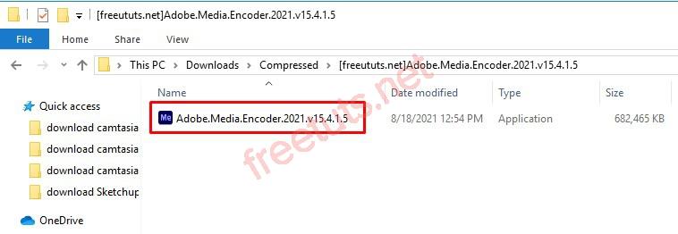 download media encoder 2021 full tu dong active 1 jpg