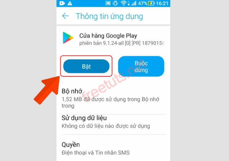cach lay lai ch play tren dien thoai android 4 JPG