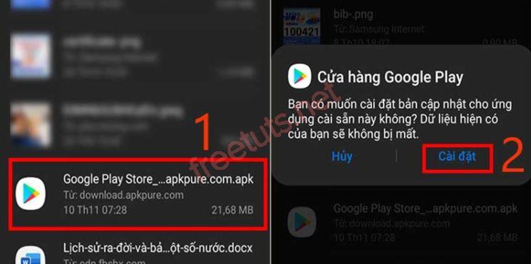cach lay lai ch play tren dien thoai android 5 JPG