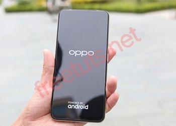 Cách khắc phục lỗi điện thoại OPPO bị treo khi khởi động