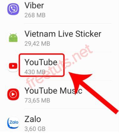 cach khac phuc loi xem youtube bi giat lag tren dien thoai 3 JPG