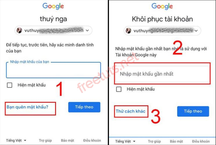 cach khoi phuc tai khoan google khi quen mat khau 2 JPG