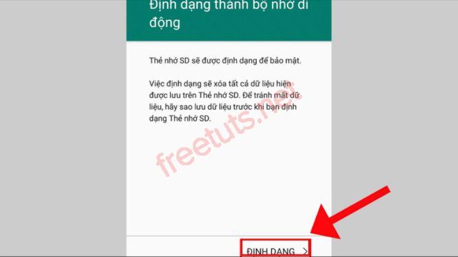 loi khong xoa duoc anh va file trong the nho android 9 JPG