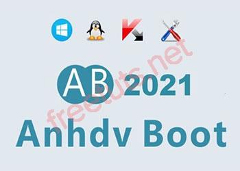Download Anhdv Boot 2021 Premium V217.1 full mới nhất