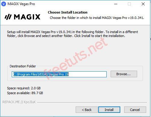 downnload magix vegas pro 19 2021 5 JPG