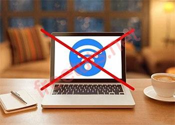 Cách khắc phục lỗi không vào được Wifi trên laptop