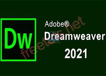 Download Dreamweaver 2021 Full Active miễn phí