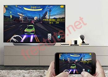 Cách kết nối tivi với điện thoại Android và iPhone dễ dàng