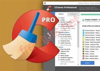 Chia sẻ Key CCleaner v5.84 Pro Full Miễn Phí Vĩnh Viễn