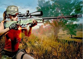 Cách bắn súng chuẩn trong PUBG moblie giúp sinh tồn lâu hơn