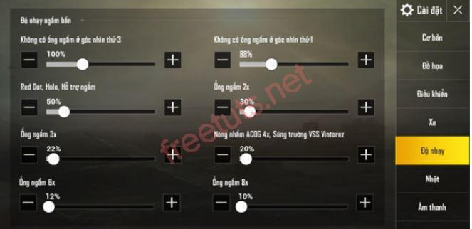 cach giam lag khi choi game pupg mobile 3 JPG