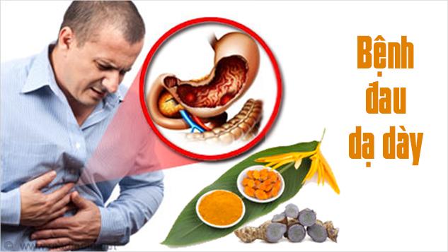Mắc phải các triệu chứng này là bạn có nguy cơ đau dạ dày