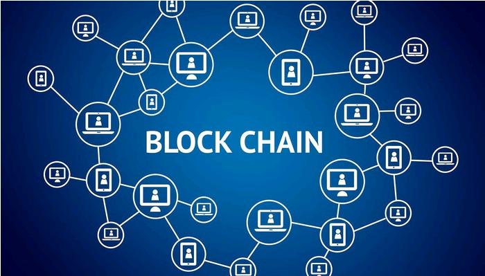 blockchain PNG