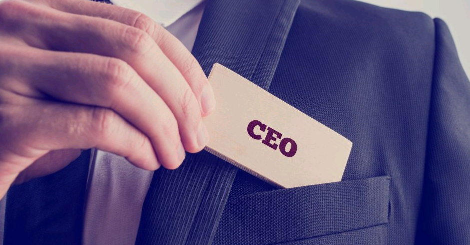 ceo PNG