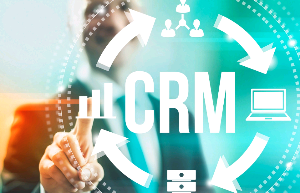 crm PNG