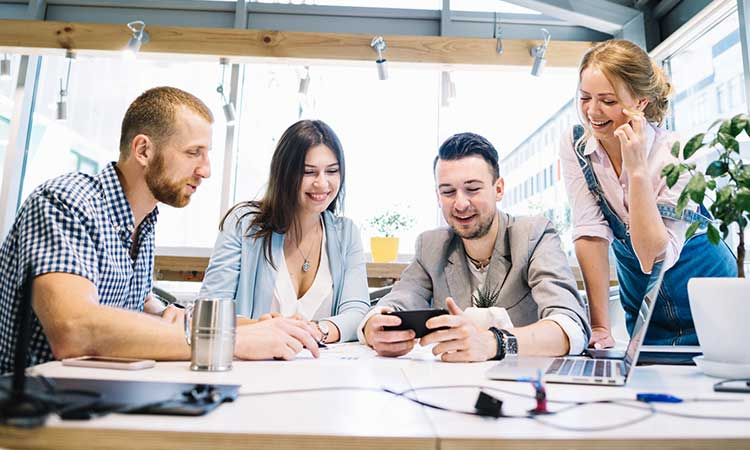 Hệ thống ERP phù hợp với doanh nghiệp nào