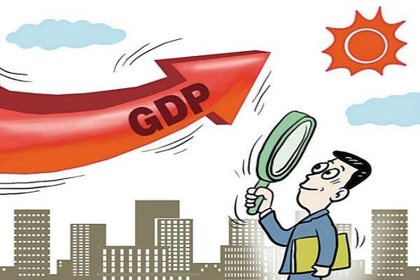 Ý nghĩa của GDP