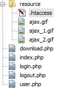 login to download file png