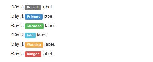 label option png