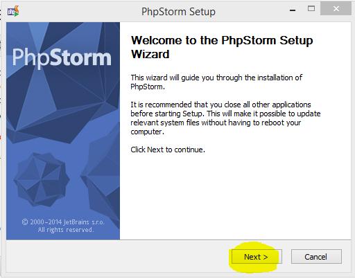 phpstorm ide tot nhat de hoc laravel PNG